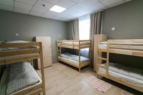 Brusnika Hostel - фото 3