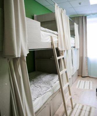 Brusnika Hostel - фото 4