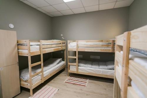 Brusnika Hostel - фото 5