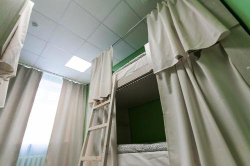Brusnika Hostel - фото 6