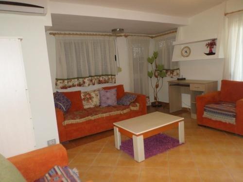 Aldom Apartments - фото 41