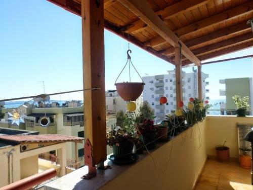 Aldom Apartments - фото 11