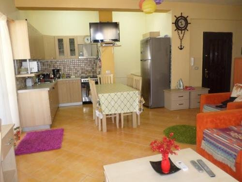 Aldom Apartments - фото 15
