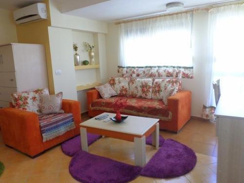 Aldom Apartments - фото 18