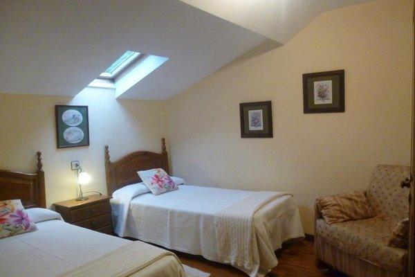 Hotel Rural La Pista - фото 1