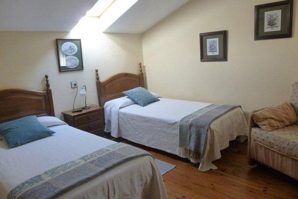 Hotel Rural La Pista - фото 2