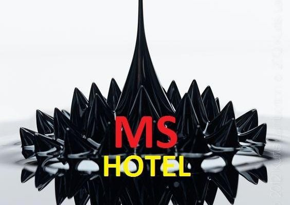Magnetic Sand Hotel - фото 18