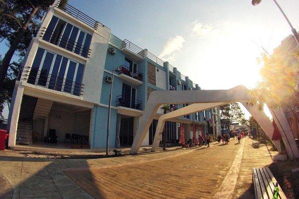 Magnetic Sand Hotel - фото 21