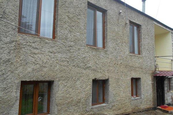 Guesthouse Zurab - фото 1