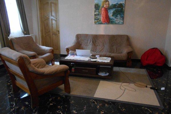 Guesthouse Zurab - фото 10