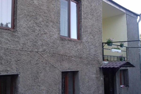 Guesthouse Zurab - фото 17