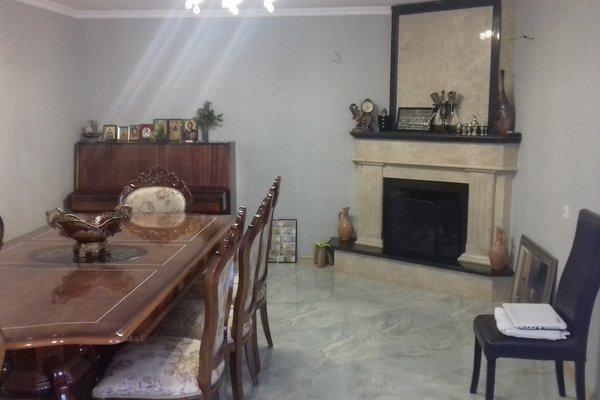 Guesthouse Zurab - фото 19