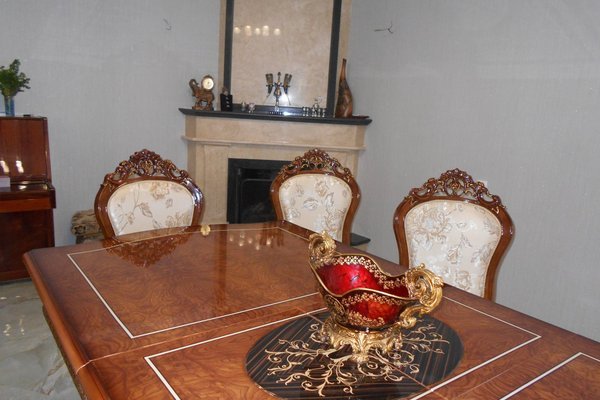 Guesthouse Zurab - фото 2