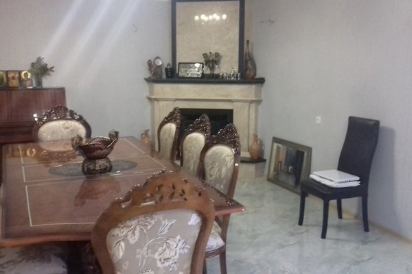 Guesthouse Zurab - фото 20