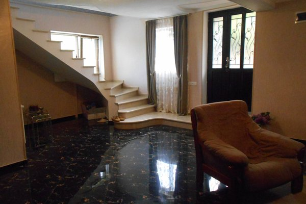 Guesthouse Zurab - фото 5