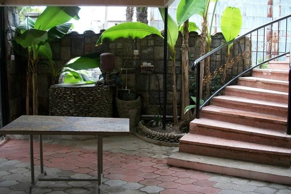 Magnolia Hotel Agmashenebeli - фото 11