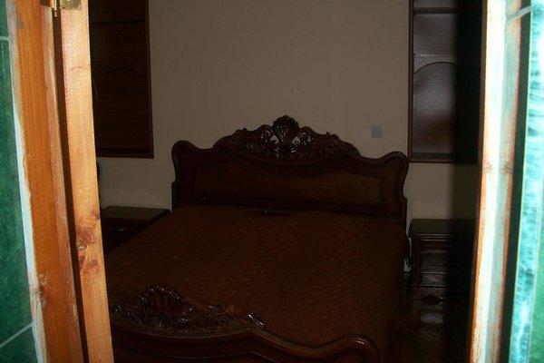 Magnolia Hotel Agmashenebeli - фото 7