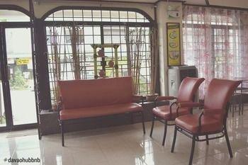 Davao Hub Dormitel Bed & Breakfast - фото 12