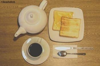 Davao Hub Dormitel Bed & Breakfast - фото 13