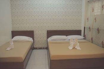 Davao Hub Dormitel Bed & Breakfast - фото 5