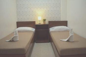 Davao Hub Dormitel Bed & Breakfast - фото 6