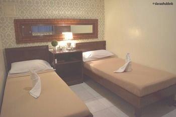 Davao Hub Dormitel Bed & Breakfast - фото 9