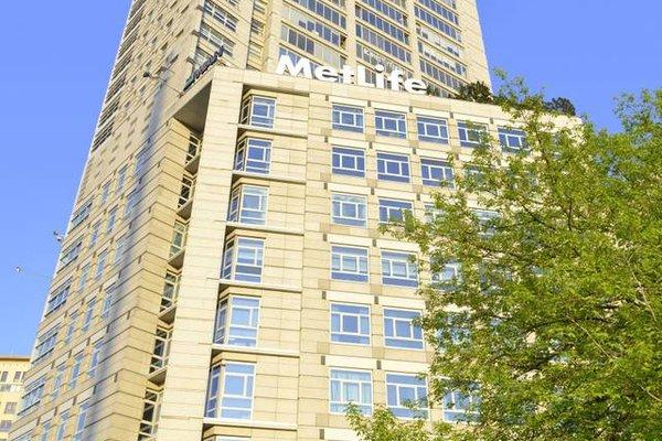 Apartament w Babka Tower - фото 14