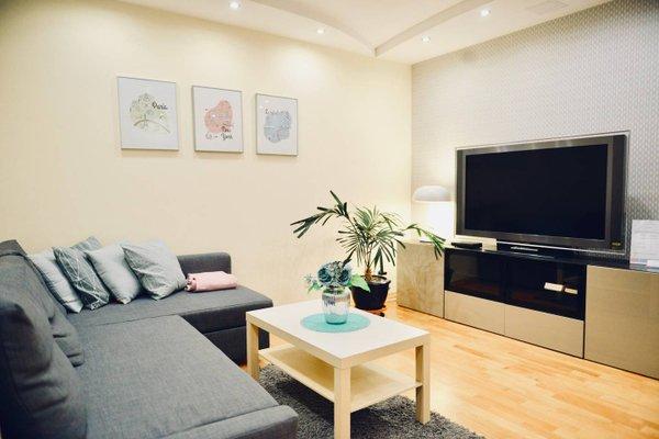 Apartament w Babka Tower - фото 9