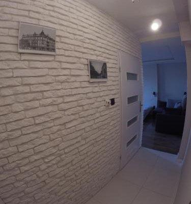 A3XD Apartament - фото 12