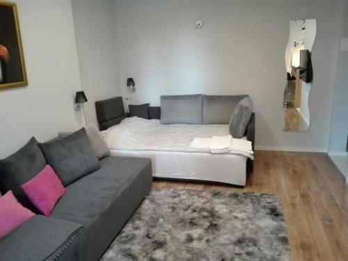 A3XD Apartament - фото 14