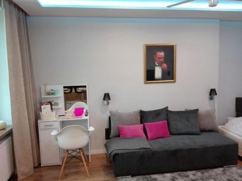 A3XD Apartament - фото 16