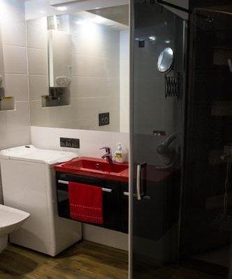A3XD Apartament - фото 19
