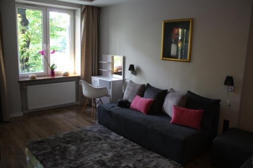 A3XD Apartament - фото 20