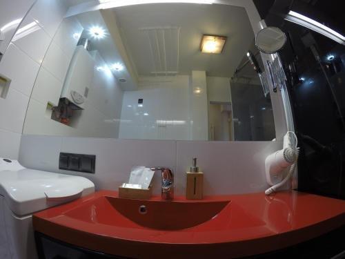 A3XD Apartament - фото 9