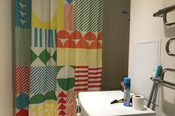 Apartment Tsentralnaya 4/1 - фото 10