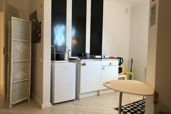 Apartment Tsentralnaya 4/1 - фото 6