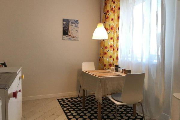 Apartment Tsentralnaya 4/1 - фото 7