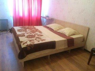 Фото отеля Трёхкомнатная квартира в самом центре города Сухум