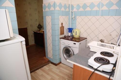 Apartment on Abazgaa 39 - фото 3