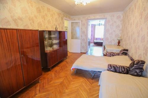 Apartment on Abazgaa 39 - фото 8