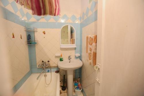 Apartment on Abazgaa 39 - фото 9