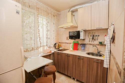 Apartment on Abazgaa 37/2 - фото 11