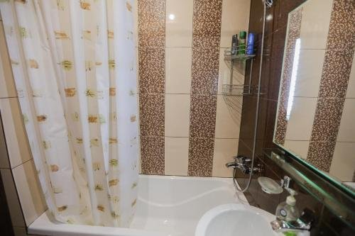 Apartment on Abazgaa 37/2 - фото 16