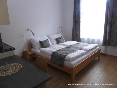 Apartmany 21 Trebon - фото 3
