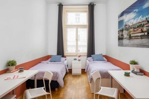 Letna Apartments - фото 23