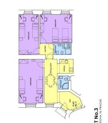 Letna Apartments - фото 4