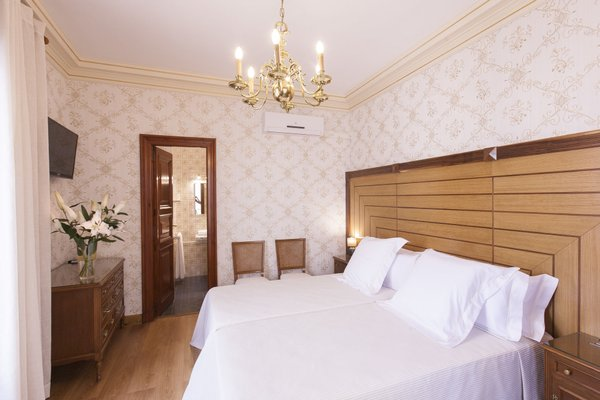 Hotel Boutique Mar D'Amunt - фото 3