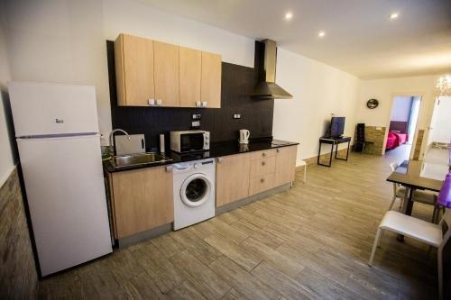Apartamentos Bcntourism - фото 13