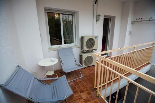 Apartamentos Bcntourism - фото 17