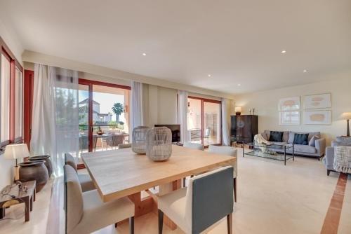 Duplex con encanto bahia - фото 13